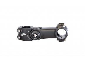 Představec KTM Line Stem Compact 4001 2022 Black anodized