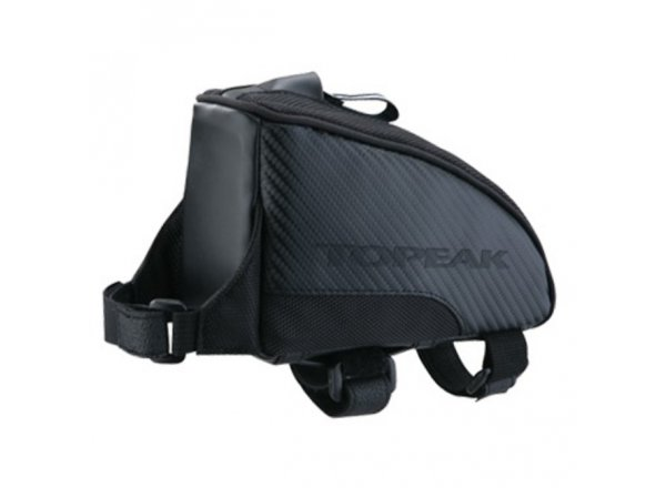 BRAŠNA TOPEAK FUEL TANK Medium Black