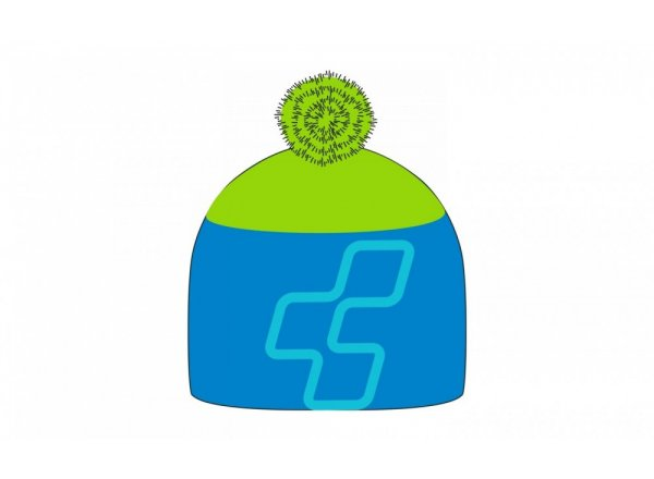 Čepice Cube Icon Kulich 2014