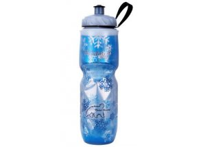 Cyklistická láhev POLAR BOTTLE Insulated X 0,7l LIMITED EDITION