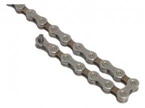 Řetěz SHIMANO CNHG54 šed(DEORE) 10k