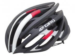 Helma na kolo GIRO AEON Matte red/black