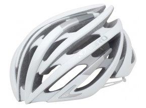 Helma na kolo GIRO AEON Matte white/silver