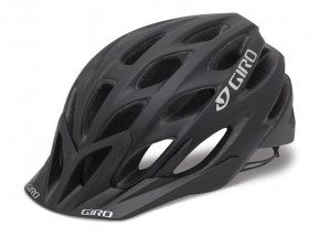 Cyklistická helma GIRO PHASE Matte black