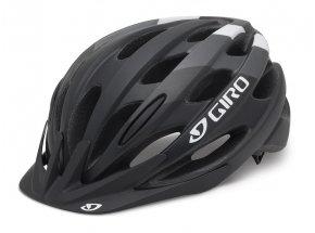 Helma na kolo GIRO REVEL Matt black/white