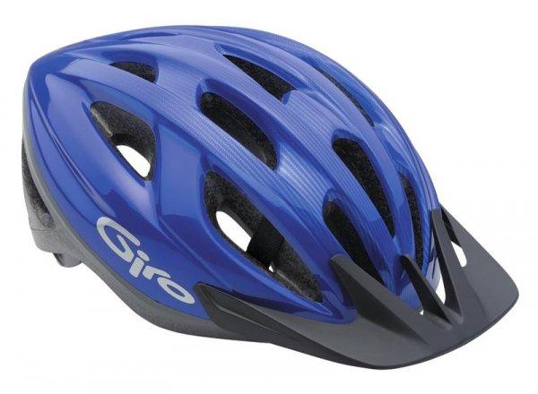 Cyklistická helma GIRO Torrent Blue