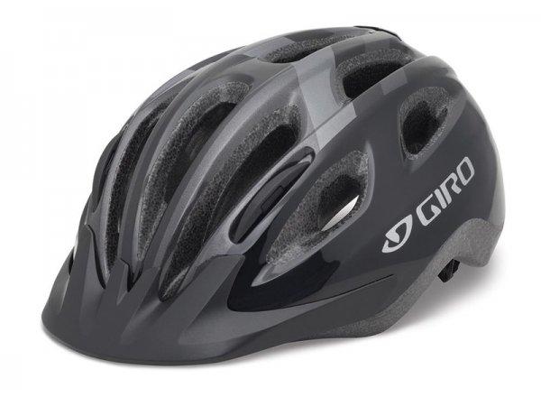 Helma na kolo GIRO Skyline II Black/ charcoal