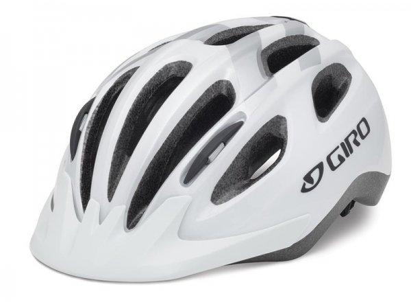 Helma na kolo GIRO Skyline II White/silver