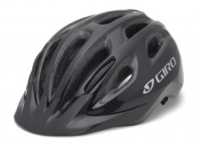 Dětská Cyklistická helma GIRO Flurry II Black