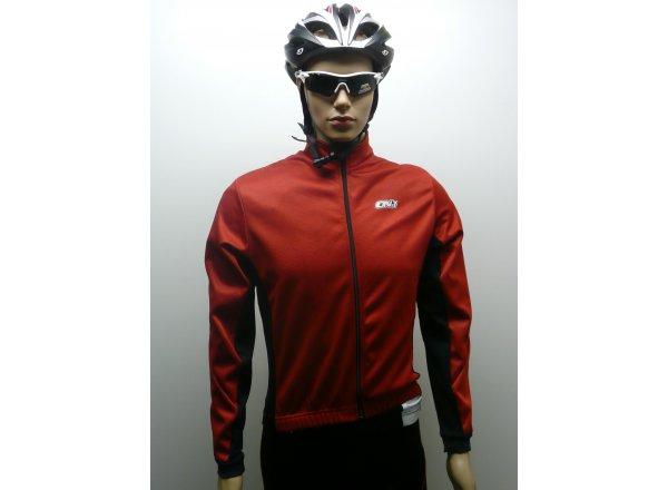 Cyklistická ZIMNÍ BUNDA ON1 Roja