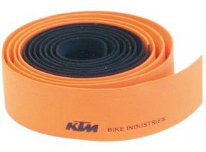 Omotávka KTM Black/orange