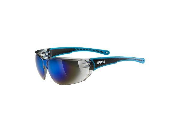 Brýle UVEX SPORTSTYLE 204 Blue