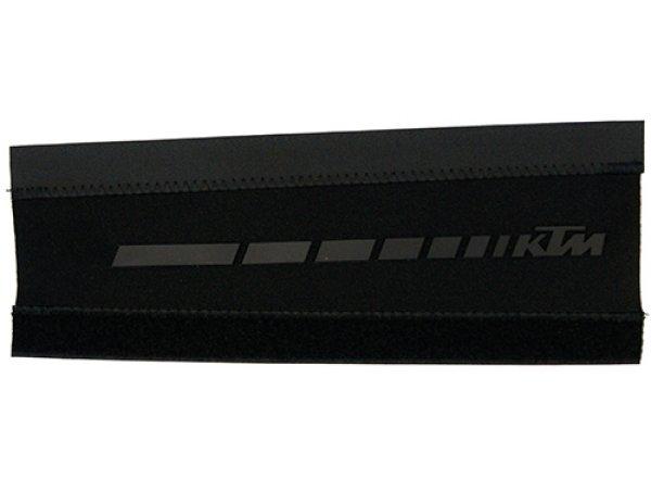Kryt pod řetěz KTM neoprén Black